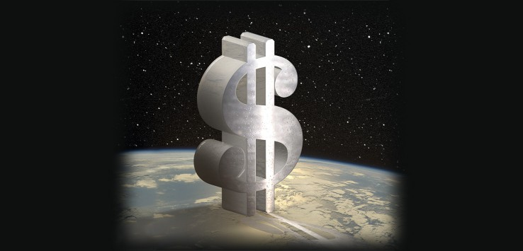 Banner Image - Money on Earth