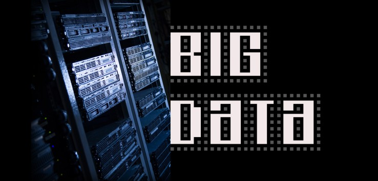 Banner Image - Big Data