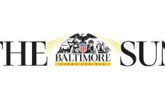Banner Image - Baltimore Sun